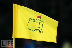Masters Tickets and Packages